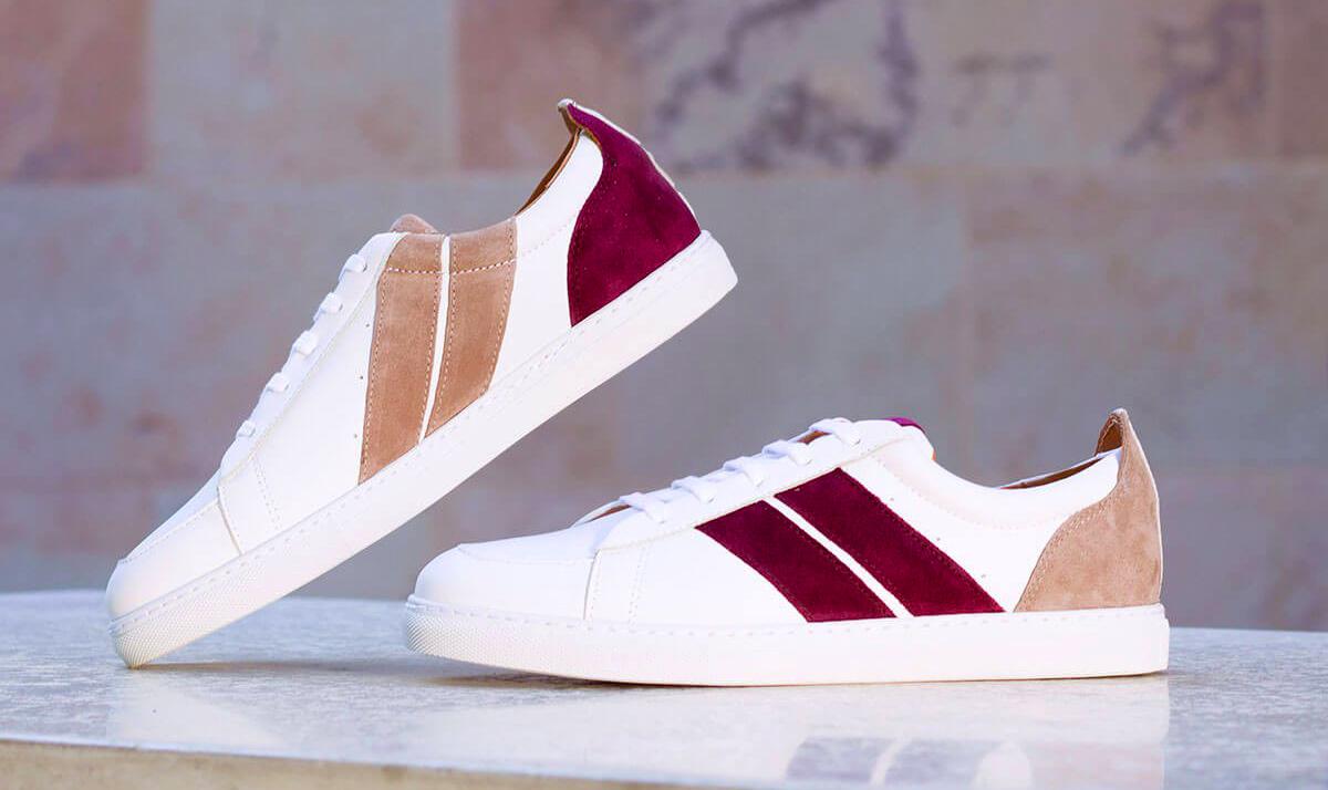 Chaussures Les chaussures dépareill&eacu